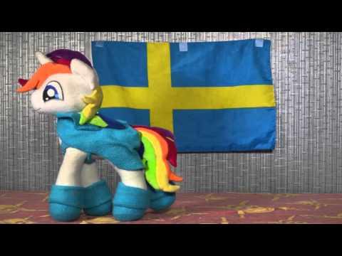 Это Швеция, **ЯТЬ!