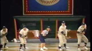 "Tony Awards - Damn Yankees - ""Shoeless Joe"""