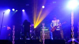 The Charlatans - Just When You're Thinking Things Over - Glasgow Barrowland 10/3/15