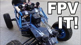 FPV ANY RC Car/Truck! ????