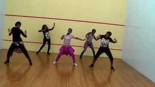 Jay Sean Tear In The Ocean Choreography by Tlosh