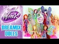 World of Winx Dolls: Dreamix Fairy [Review]