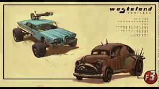 КРИ 2005: Джош Сойер — он делал Fallout 3