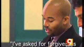 Andre Davis sentenced