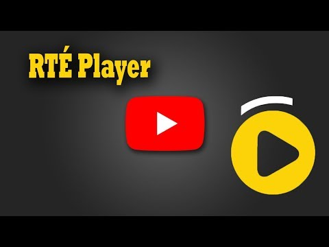 Download RTÉ Player HD Mp4 3GP Video and MP3