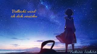 Nightcore - Was tut dir gut (Andreas Bourani) (with Lyrics)