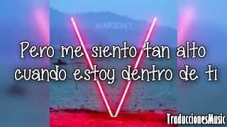 Maroon 5 - Animals |Traducción Al Español|