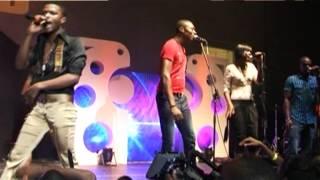 Wizkid Peforms No Lele and Pakurumo