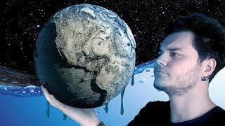 Et Si Les Océans se Volatilisaient ? (en 360s)