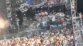 Hell In a Bucket - Fare Thee Well Grateful Dead 6/28 Levis Stadium
