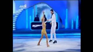 Greek TV Fails Compilation #1
