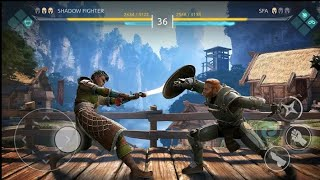Shadow Fight Arena | Fight to the Death | Games Play HD