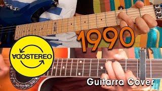 Soda Stereo - 1990 (Cover).