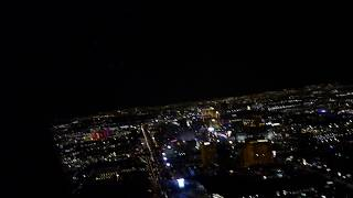American Airlines Airbus A321-200 takeoff (AA1674 Las Vegas - Miami)
