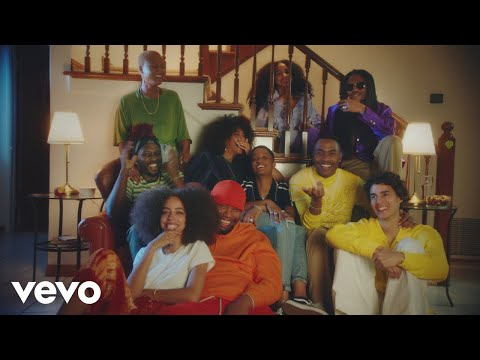 The Internet Come Over Official Video