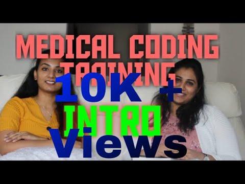 MEDICAL CODING TRAINING -  MALAYALAM INTRO