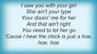 Isyss - Hater Lyrics
