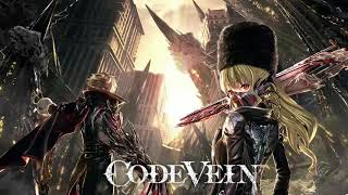 CODE VEIN Soundtrack OST -  Heir of the Shingai