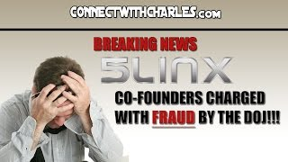 5LINX Co-Founders Charged With Fraud By Federal Prosecutors Rochester New York
