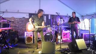 Steve Forbert @ the HWY Radio launch party at The Filming Station Nashville - 9/21/16 at Americanaf