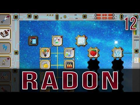 Futurepack Starter Guide | Radon | Episode 12