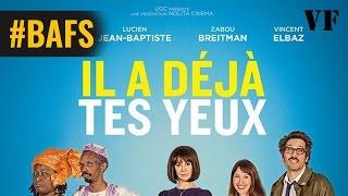 Trailer of Il a déjà tes yeux (2017)