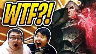 I Sold Half my Army and WON?! ft. Scarra | Demon Comp | TFT | Teamfight Tactics | LoL Auto Chess