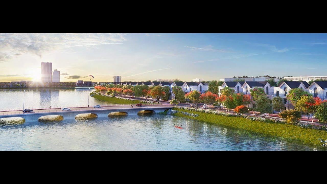 Đại Đô Thị Mới Bên Dòng Sông - Vinhomes Grand Park