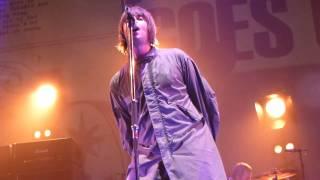 Beady Eye , The Beat Goes On @ Troxy, London  9 March 2011 078