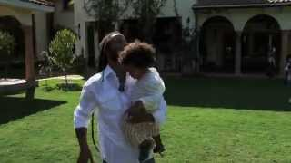 "Ziggy Marley - ""Family Time"" 