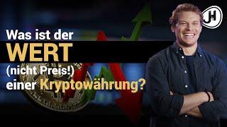 Wird der Wert von Bitcoin zunehmen