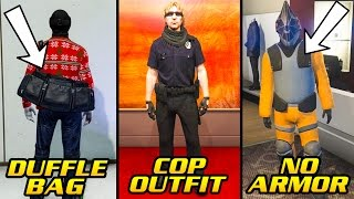 3 AWESOME GLITCHES IN GTA ONLINE AFTER THE IMPORT/EXPORT DLC!