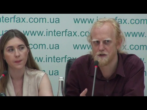 Interfax-Ukraine to host press conference 'The State of Freedom of Speech in Ukraine'