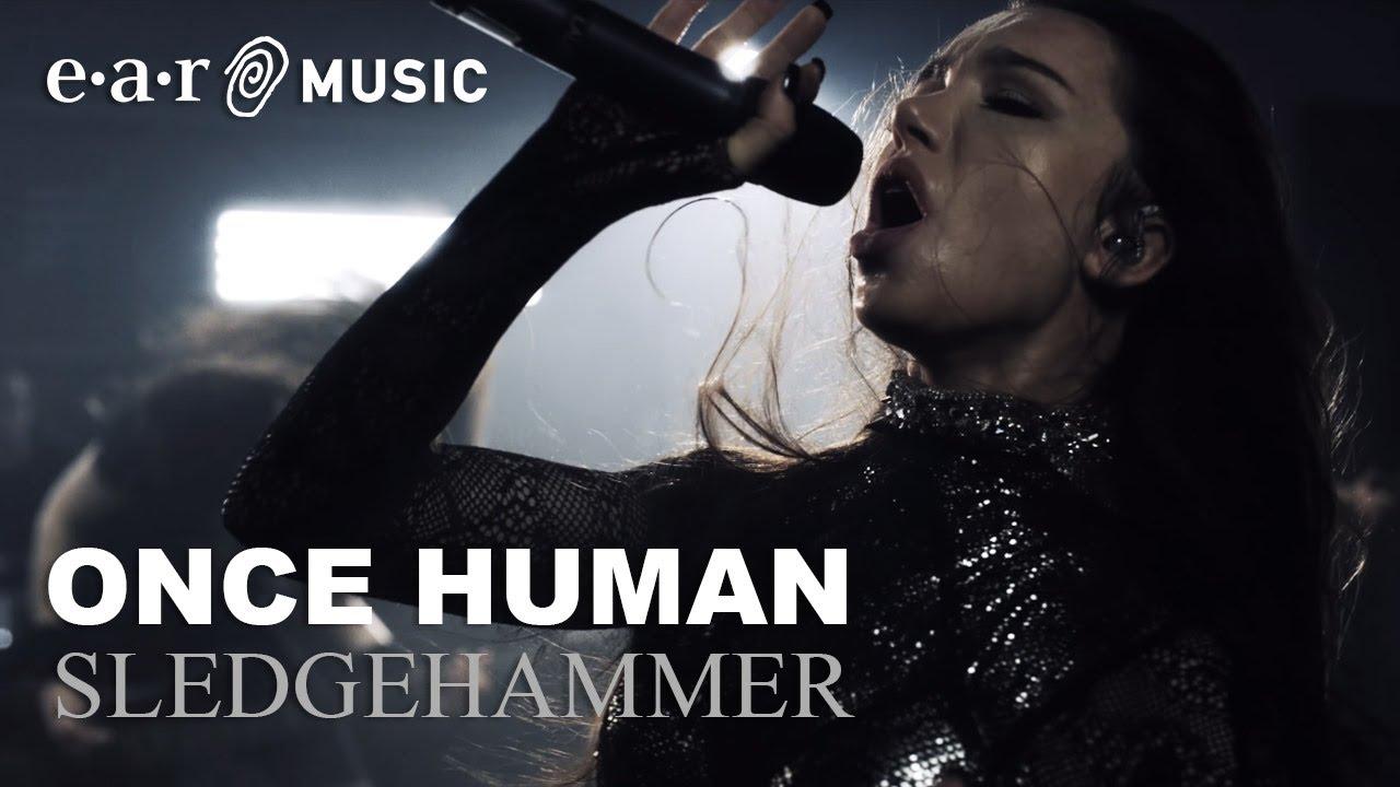 ONCE HUMAN - Sledgehammer