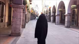 preview picture of video 'Strano video a Cava de' Tirreni'