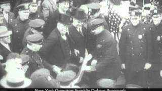 Franklin Delano Roosevelt - The Promise of Change