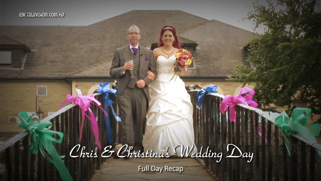 Chris & Christina: Full Day Recap