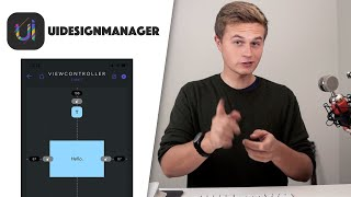 Edit Your App's UI From Anywhere! (UIDesignManager | Swift | Xcode)