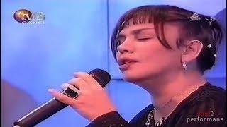 Sezen Aksu - Unut | Kolay Olmayacak (Canlı Performans) 1998