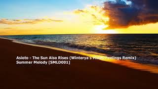 Asioto - The Sun Also Rises (Winterya