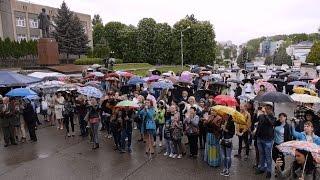 В Михайловске состоялся второй семейный благотворительный фестиваль. Третий Рим, Ставропольский край