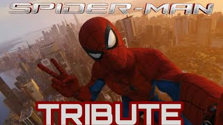 Spider-Man Tribute |Vince Staples | Home
