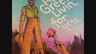 Al Green.  Livin' For You.  1973.wmv