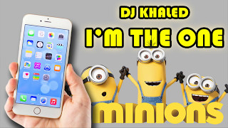 im the one minions ringtone download - 免费在线视频最佳电影