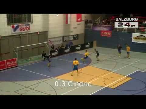 Stier 2010 - Viertelfinale
