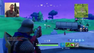 Fortnite Live 4- Anything possible