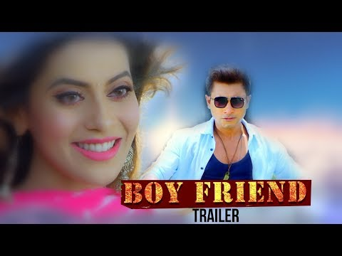 Download Boyfriend (Trailer) | Taskin Rahman | Shamonty Shoumi | Boyfriend Bengali Movie 2018 HD Mp4 3GP Video and MP3