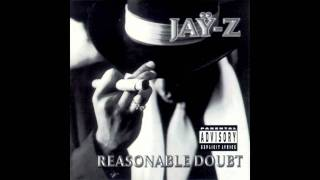 Coming of Age - Jay-Z ft Memphis Bleek [Reasonable Doubt] (1995)