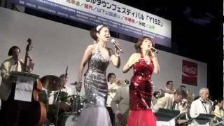 泰地虔郎とYokohama Port Beats in Y152 (digest)