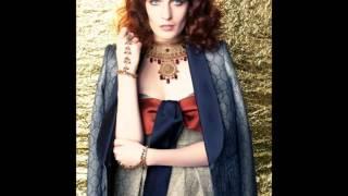 Florence And The Machine w archiwalnym wywiadzie Anny Gacek